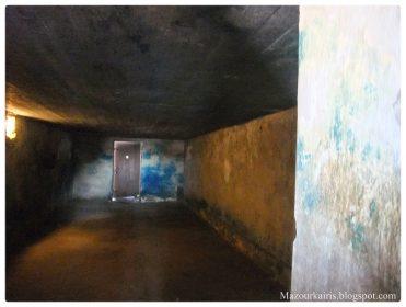 ルブリンマイダネク強制収容所