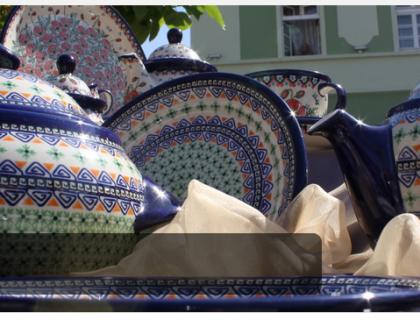 ボレスワヴィエツ陶器祭