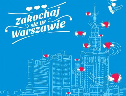 ポーランド観光ブログワルシャワバレンタインデー