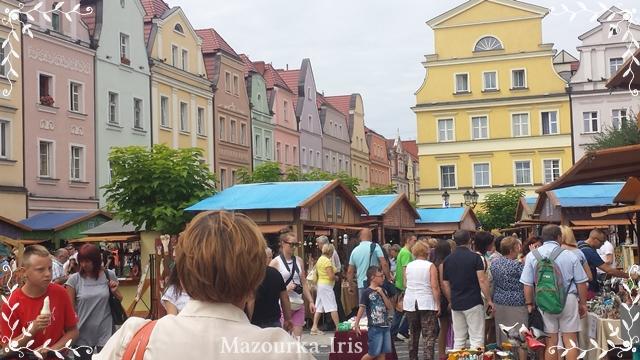 ポーランドボレスワヴィエツ陶器祭りヴロツワフワルシャワ観光ガイド