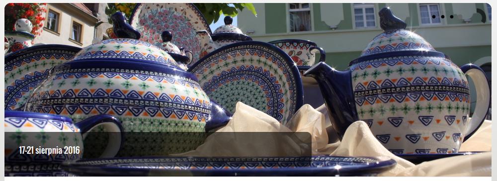 ポーランドワルシャワ観光ガイドブログボレスワヴィエツ陶器祭行き方電車ヴロツワフ