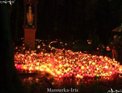 ポーランド文化ハロウィンワルシャワ観光ガイドブログ
