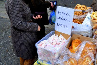 ポーランド料理,パンスカスクルカ