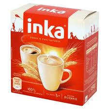 ポーランド穀物コーヒーInkaインカワルシャワ観光ブログ
