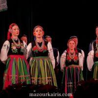 ポーランド民族衣装ウォヴィチ