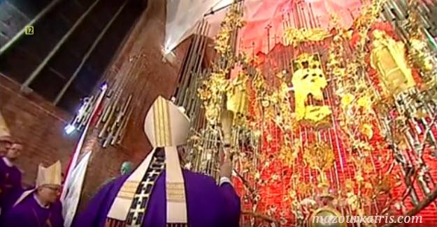 ポーランドグダンスク観光教会みどころブリジット大聖堂
