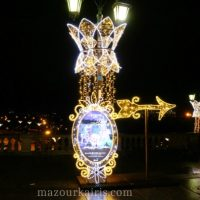 おすすめワルシャワ観光情報旧市街のクリスマスマーケット