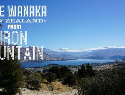 ニュージーランドワナカ