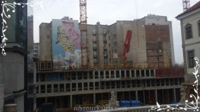 ワルシャワ観光ガイドおすすめ旧市街