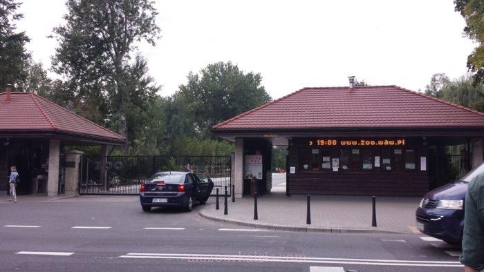 ワルシャワユダヤ人を救った動物園行き方