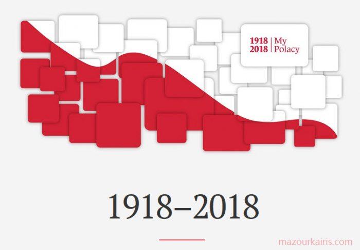 ポーランド独立記念日100周年