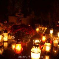 死者の日ポーランドのハロウィン