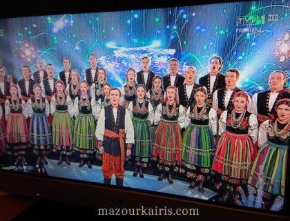 ポーランドのクリスマス