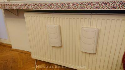 ポーランド暖房器具ヒーター