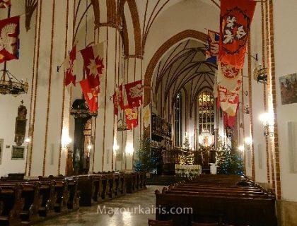 ポーランド教会
