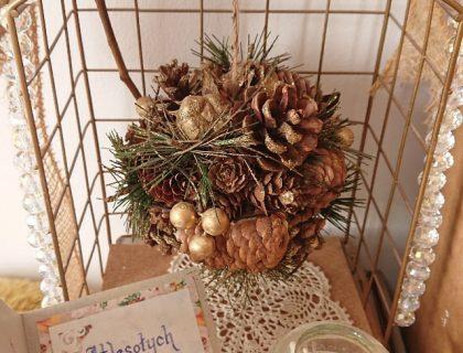 ポーランド日常生活クリスマス飾り