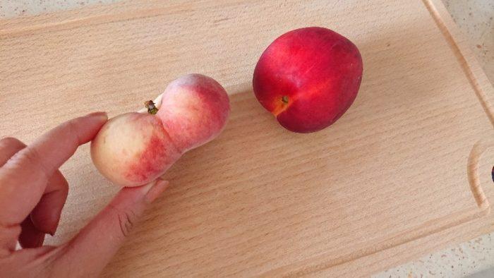 ポーランドの桃
