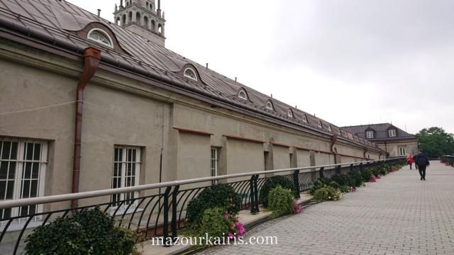 czestochowaチェンストホヴァ観光ヤスナグラ修道院