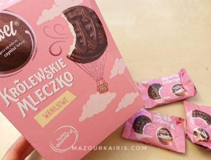 ワルシャワ観光ポーランド土産おすすめのお菓子