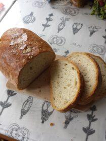 ポーランドのパン、chleb