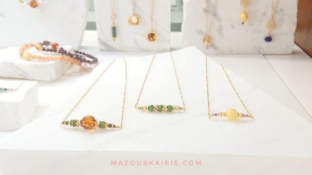 ポーランドお土産琥珀アクセサリーショップwarsawjewelry-fiad
