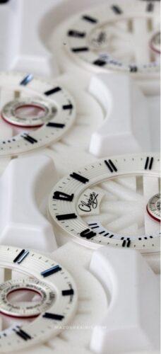 ショパンの時計ショパンコンクール