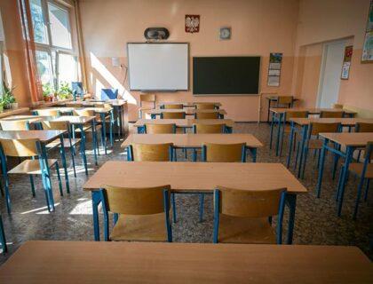 ポーランドの教育小学校