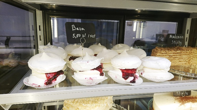 tartaタルタフルーツタルトポーランドのケーキciasato-tort