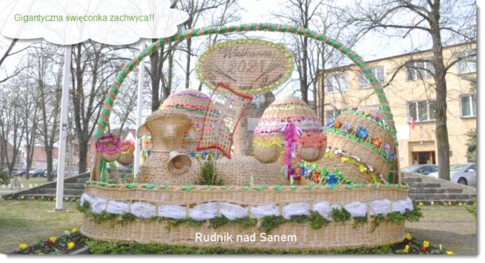 ポーランドのイースター準備swieconka2021