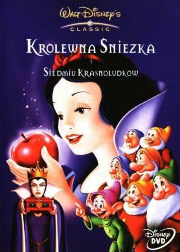 ポーランド語の白雪姫