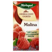 ポーランドラズベリーの紅茶_Herbapol-Herbaciany-Ogrod-Malina-Herbatka-malina